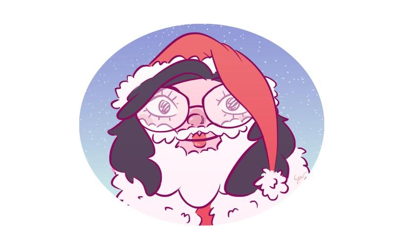Episódio 18: #PerkXmas – Haverá sempre um Pai Natal em nós. Ho! ho!ho!